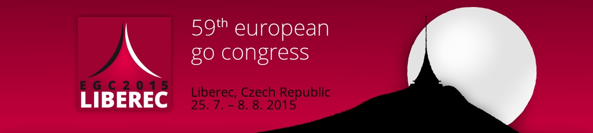 European Go Congress 2015